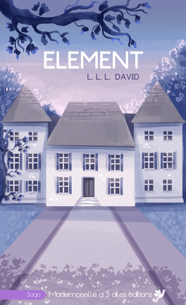 Couverture du livre : Element, Tome 1