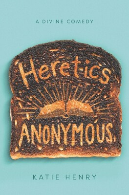 Couverture du livre : Heretics Anonymous