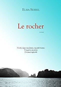Couverture du livre : Le Rocher