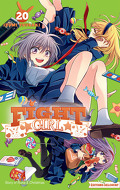 Fight Girl, Tome 20