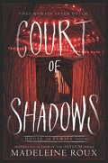 House of Furies, Tome 2 : Court of Shadows