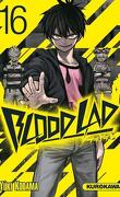Blood Lad, Tome 16