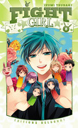 Fight Girl, Tome 8