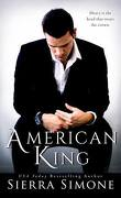 New Camelot Trilogy, tome 3: American King