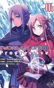Sword Art Online - Progressive, tome 6