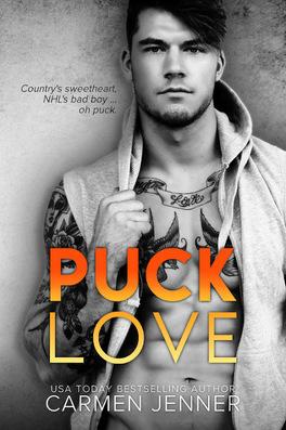 Couverture du livre : Puck Love