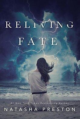 Couverture du livre : Reliving Fate