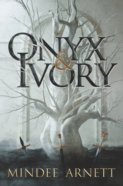 Couverture de Rime Chronicles, Tome 1 : Onyx and Ivory