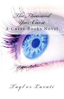 Couverture du livre : The Thousand Year Curse