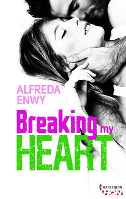 Couverture de Breaking My Heart