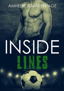 Couverture du livre : Inside Lines