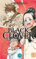 Black Clover, Tome 9