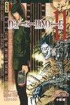 couverture Death Note, Tome 11