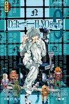 couverture Death Note, Tome 9