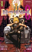 Death Note, Tome 8