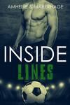 couverture Inside Lines