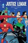 couverture Justice League Aventures, volume 2