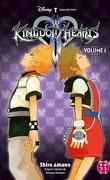 Kingdom Hearts 2 l'Intégrale Tome 1