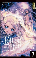 Letter Bee, Tome 7