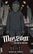Museum - Killing in the rain, tome 3