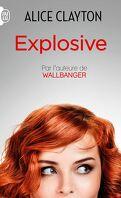 Redhead, Tome 1 : Explosive