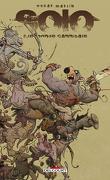 Solo, tome 3 : Le Monde Cannibale