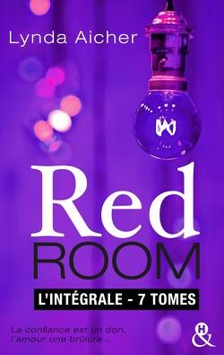 Couverture de Red Room : l'intégrale