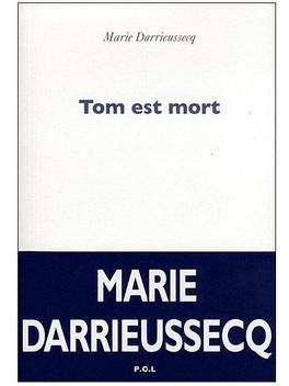 Couverture du livre : Tom est mort