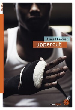 Couverture de Uppercut
