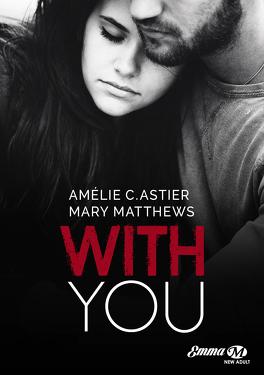 Couverture du livre : With You