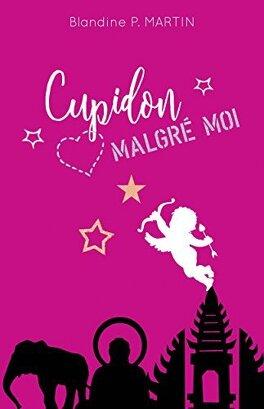 Couverture du livre : Cupidon malgré moi