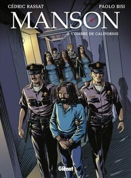 Couverture du livre : Manson 2