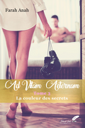 Ad Vitam Aeternam, tome 3 : La couleur des secrets