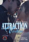 Attraction véritable - Saison 1 - tome 1 bis
