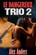 Le Dangereux Trio, Tome 2