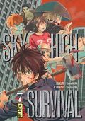 Sky-high survival, tome 7