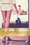 couverture Ad Vitam Aeternam, tome 3 : La couleur des secrets