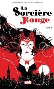 La sorcière rouge, Tome 1 : La route des sorcières