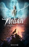 Noliän - La Complainte de l'exilé