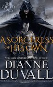 The gifted ones, tome 1 : A Sorceress of His Own
