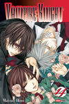 couverture Vampire Knight, Tome 14