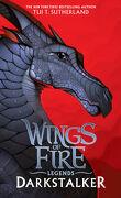 Wings of Fire, Legends : Darkstalker
