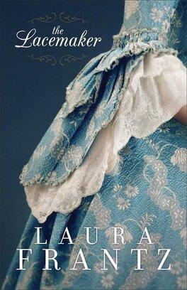 Couverture du livre : The Lacemaker