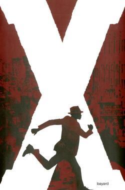 Couverture de Comment je suis devenu Malcolm X