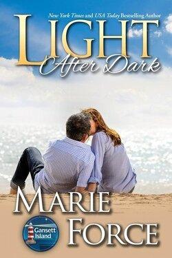 Couverture de Gansett Island, Tome 16 : Light After Dark