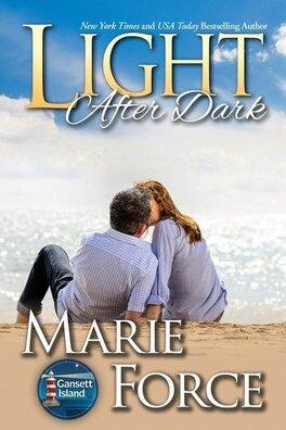 Couverture du livre : Gansett Island, Tome 16 : Light After Dark