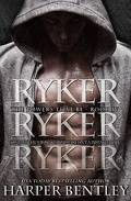 The Powers That Be, Tome 4 : Ryker