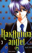 Hakoniwa Angel, Tome 3