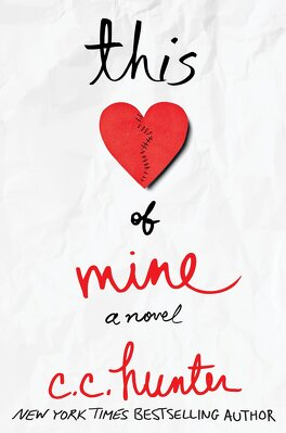 Couverture du livre : THIS HEART OF MINE