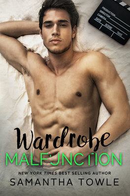 Couverture du livre : Wardrobe Malfunction